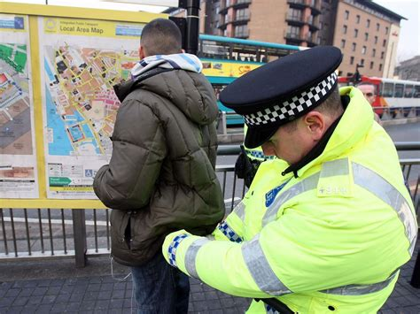 Finder In Uk Stop And Search In The Uk Is Fundamentally Flawed And Disproportionally Affects