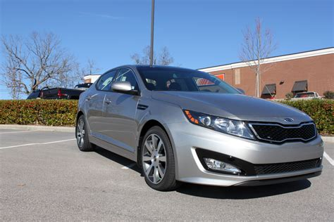 Kia Optima Sx T Gdi Specs Best Engine Article Review On The Sx Theta Ii T Gdi I