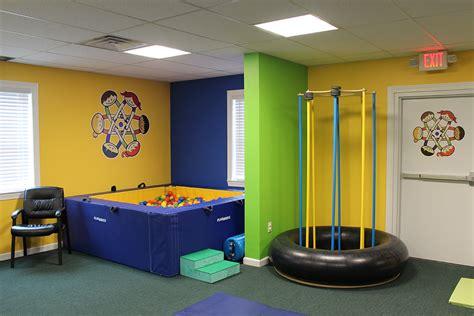 sensory playground pediatric therapy center our facility