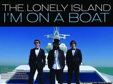 snl i m on a boat i m on a boat sploosh boat lonely songs