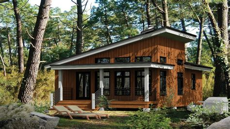modern cabin small modern cabins contemporary small cabin house plans