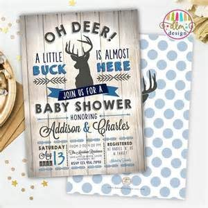 1000 ideas about rustic baby showers on baby