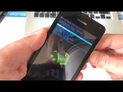 unlock pattern huawei y300 huawei ascend y530 how to unlock pattern lock by hard