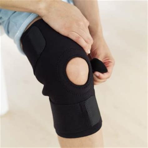 Cap Recovery Detox by Knee Patella Dislocation Exercises