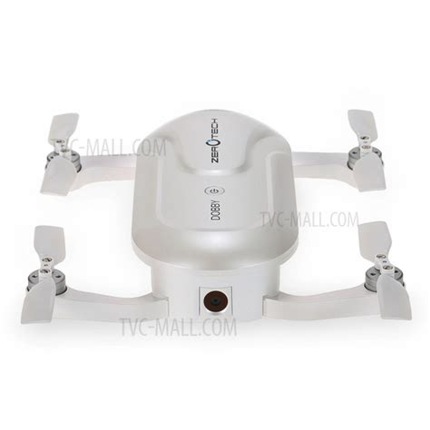 Ori Zerotech Dobby Mini Pocket Drone White zerotech dobby pocket drone selfie mini rc quadcopter with 4k hd and 3 axis gimbal