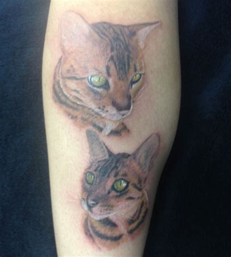 katzen tattoo gallery pin tattoos katzen on pinterest