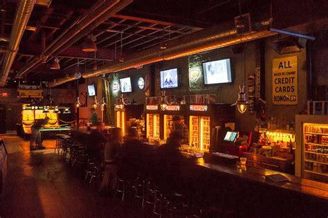 best philly bars with arcade wooder