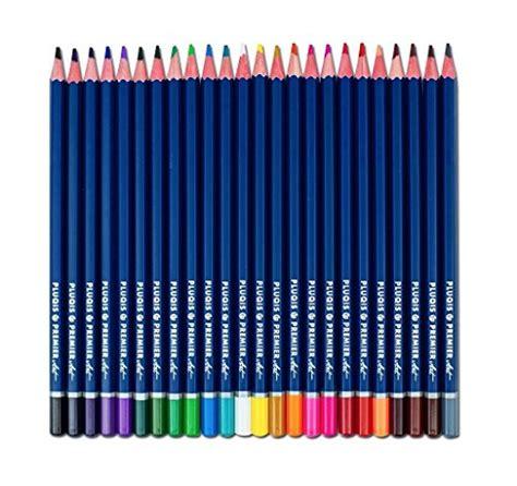 premium colored pencils pluqis premium quality colored pencils premium