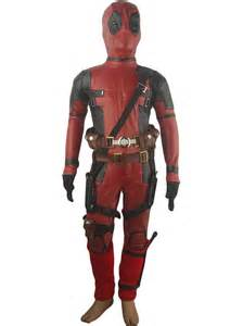 Cool Halloween Costumes 12 Boys Kids Boys Men Deadpool Deluxe Halloween Comic