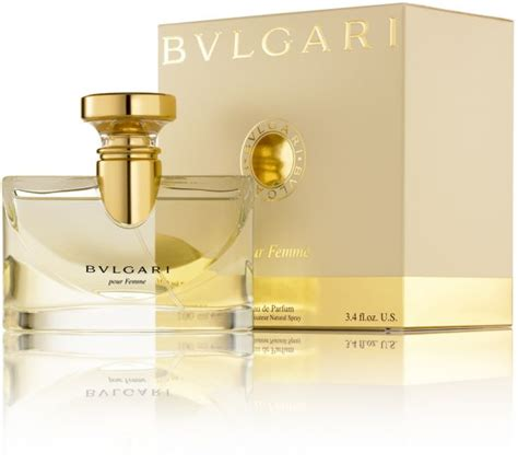 Parfum Bvlgari Pour Femme 100ml bvlgari pour femme by bvlgari for eau de parfum 100ml price review and buy in dubai