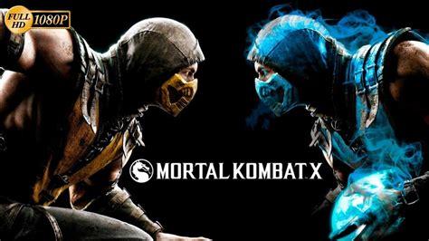 imagenes hd de mortal kombat x top 10 videojuegos para san valent 237 n
