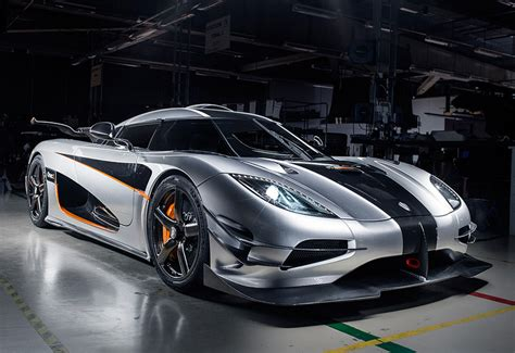 2014 Koenigsegg One 1 Specifications Photo Price