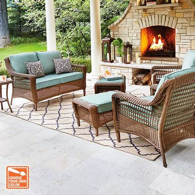 all weather wicker patio furniture patio all weather wicker patio furniture home interior