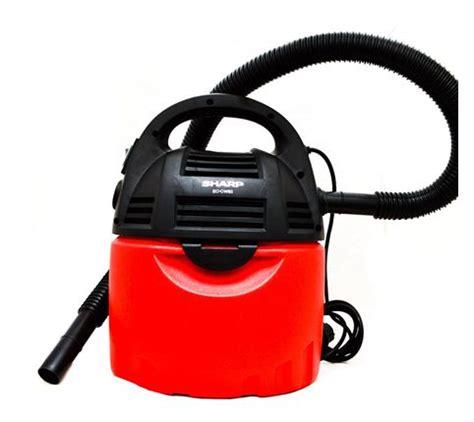 Vacuum Cleaner Sharp Ec 8304 A jual sharp vacuum cleaner ec cw60 murah bhinneka