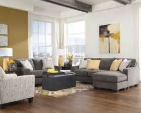 Yellow Accent Chair » Home Design 2017