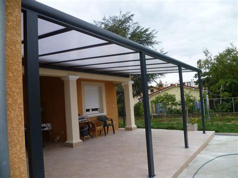 veranda policarbonato toiture pergola polycarbonate