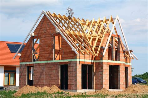 how to go about building a house how to build a house all the steps in sections