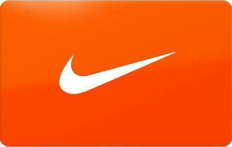 Nike Gift Card Free - free nike gift card prizerebel
