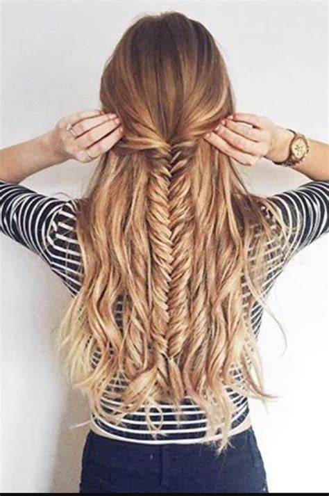 everyday hairstyles half up 664 best everyday hairstyles half up images on pinterest