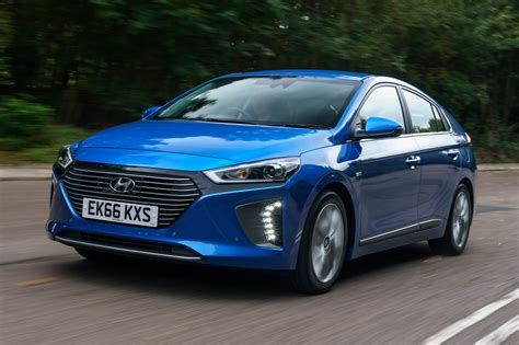electric cars hyundai ioniq best electric cars best electric cars on