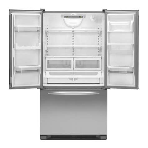 Kitchenaid Refrigerator Glass Door Kitchenaid Kbfs20evms 19 6 Cuft Door Refrigerator
