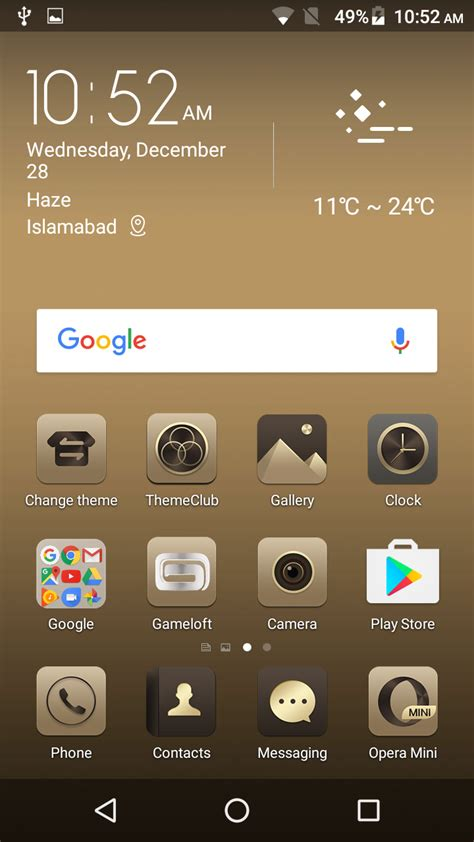 download themes for qmobile a50 qmobile e1 review big battery smartphone phoneworld