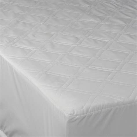 Waterproof Quilt Protectors by Quilted Waterproof Mattress Protector Permethan Loads