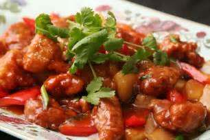 sweet and sour pork recipe recipe dishmaps