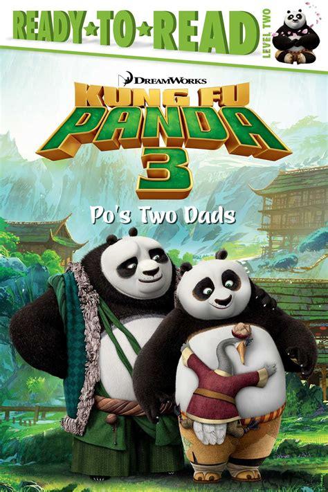 Kaos Kungfu Panda Kungfu Panda Po And Mr Ping By Crion kung fu panda 3 po dreamworks kung