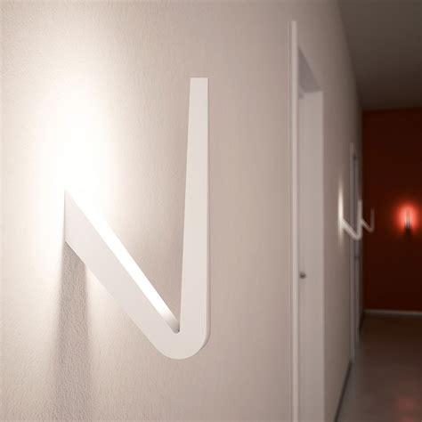 solarleuchten innen tick led wandleuchte 29 cm weiss 47266