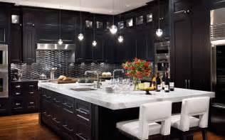 Kitchen Design Pictures Dark Cabinets kitchen design tips for dark kitchen cabinets