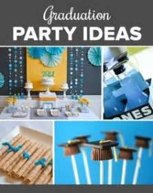 graduation ideas and invitations to match
