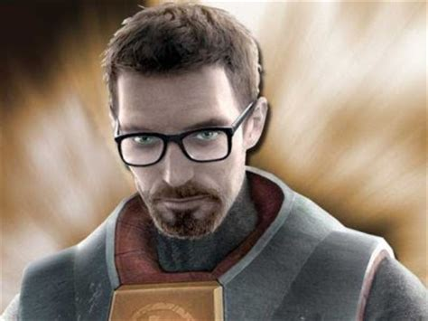 bryan cranston gordon freeman walter white braking bad encarnara a gordon freeman half