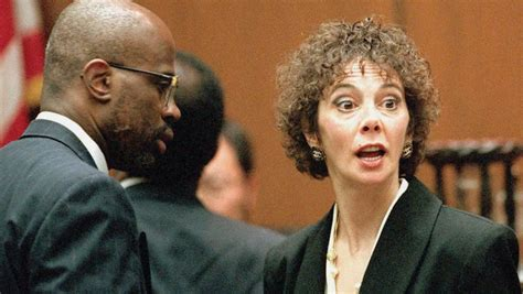 "Marcia Clark on O.J. Simpson Trial: ""I Know We Made"