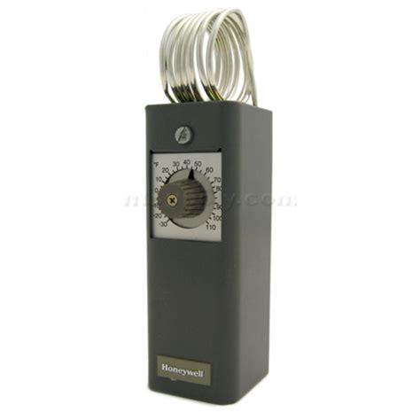 Buy Honeywell Attic Fan Thermostat T6054a1005