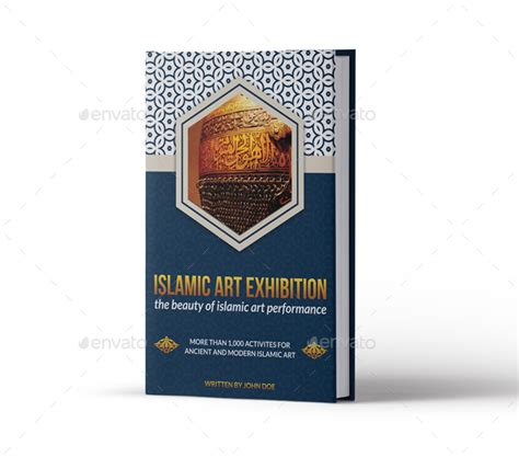 islamic book layout design islamic book cover template by owpictures graphicriver