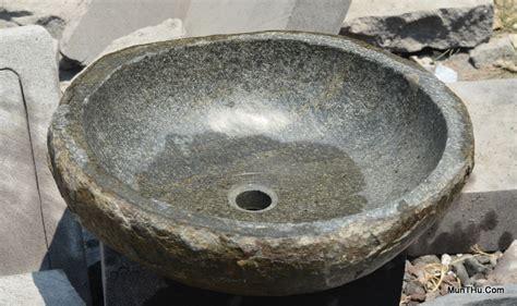 Wastafel Cuci Tangan Keramik wastafel batu kali tempat cuci tangan dari batuan sungai