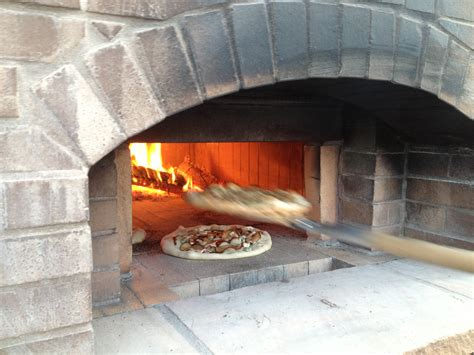 backyard pizza ovens landscaping design pool