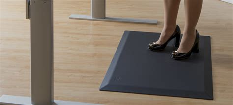 anti fatigue floor mat for standing desk padded floor mat for standing desk desk design ideas