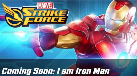 marvel strike force iron man event returning prepare