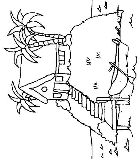 dibujos de islas para colorear desenhos de ilhas para colorir desenhos para colorir
