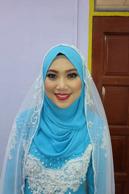 Makeup Dan Hair Do makeup hair do by asmah mna andaman dan solekan di