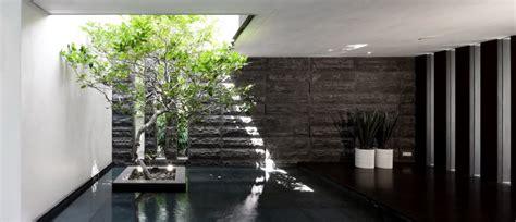 Inside Greenhouse Ideas sentosa house beige interior singapore simbiosis news