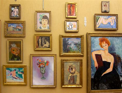 picasso paintings barnes foundation sickles on the road the barnes foundation sickles market 174