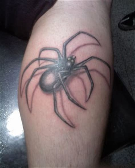 tribal spider tattoo meaning the best designs