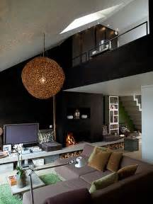 Studio Interior Design Cool Studio Apartment Interior Design Small Studio