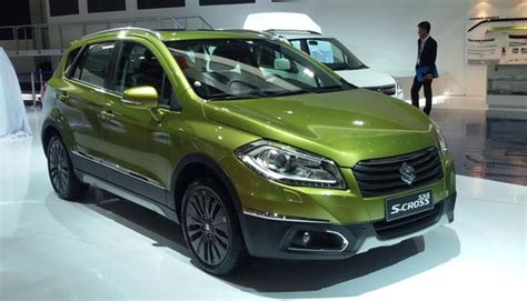 Suzuki Indonesia Mobil Motor Motor Baru 2014 Autos Weblog