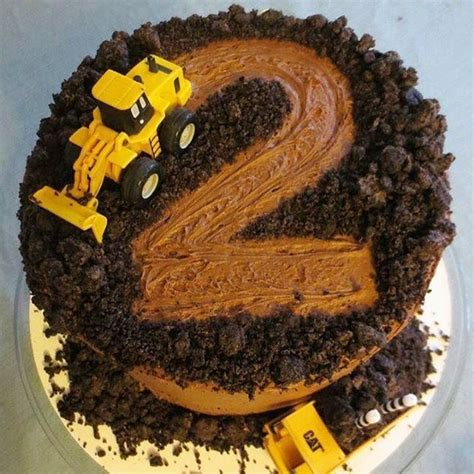 construction 2nd birthday cake this construction cake is so cute for a birthday and it s