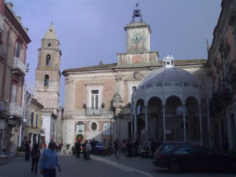 apulia san severo san severo foggia apulia italy city town and