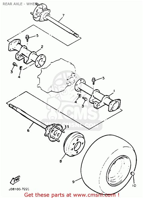 yamaha g9 golf c wiring diagram yamaha g8 parts diagram